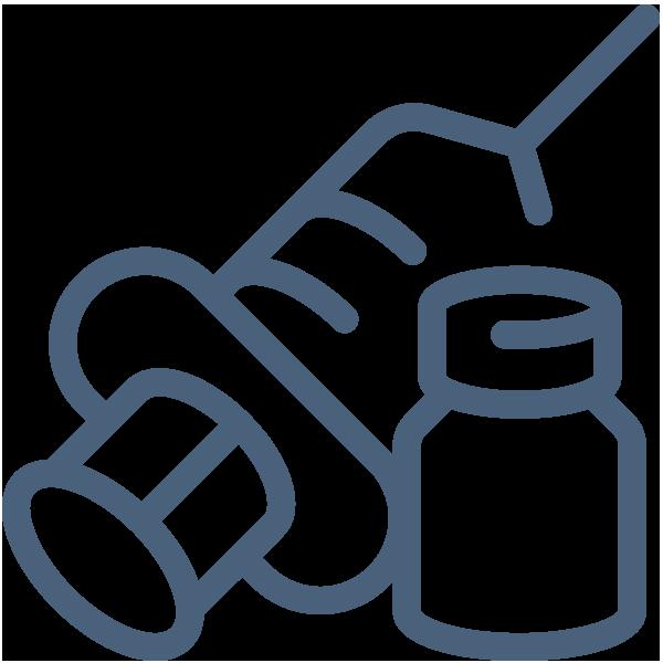 Logo IVF Bregenz Corona-Impfung