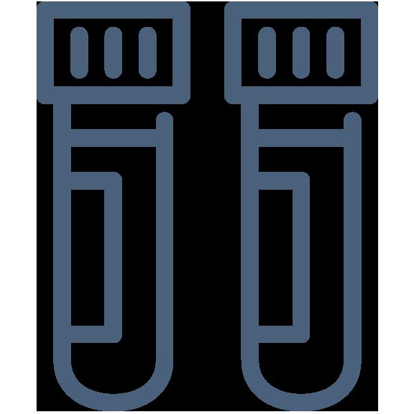 Logo IVF Bregenz Corona-Test