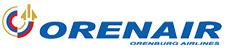 JSC Orenburg airlines Logo