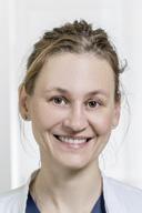 Dr. Anna Aulitzky
